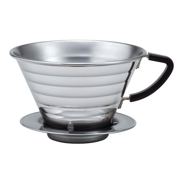 Kalita Wave dripper stalowy 185